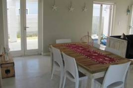 Holiday Apartments - Vissers Cottage