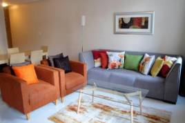 Holiday Apartments - Fountain Suite 2
