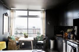 Holiday Apartments - On Kloof Studio
