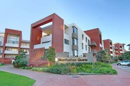 Blouberg Holiday Rentals - Manhattan Quarter