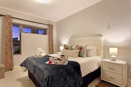 Century City Accommodation - Manhattan Quarter