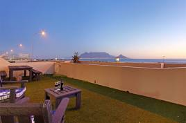 Blouberg Holiday Rentals - Sea Spray BG04