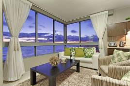 Blouberg Holiday Rentals - Infinity 801