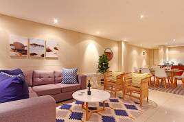 Blouberg Holiday Rentals - Eden on the Bay 202