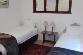 Holiday Apartments - Lavender Cottage