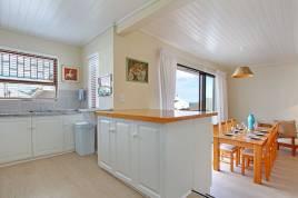 Holiday Apartments - Voelklip Huis