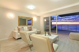 Blouberg Holiday Rentals - Horizon Bay 803