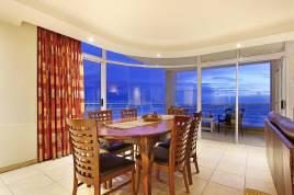 Blouberg Holiday Rentals - Ocean View