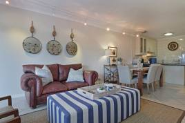 Blouberg Holiday Rentals - Seaside Village AG4