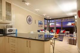 Blouberg Holiday Rentals - Seaside Village A15