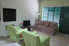Holiday Apartments - Geranium Cottage