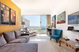 Blouberg Holiday Rentals - Neptune Isle 207