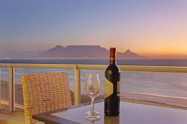 Blouberg Holiday Rentals - 31 Sunset Boulevard