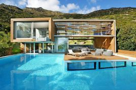 Holiday Apartments - The Spa House