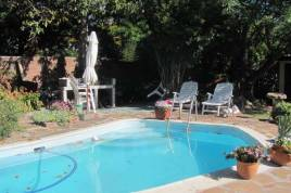 Somerset West Self Catering - 40 Winks - The Lions Den