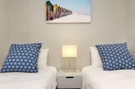 Blouberg Holiday Rentals - 10 Beach Break