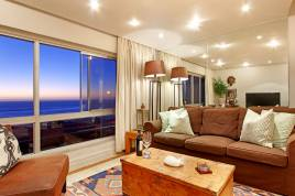 Blouberg Holiday Rentals - Zeezicht 205