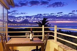 Blouberg Holiday Rentals - Rastede Views