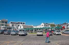 Blouberg Holiday Rentals - Marinas Place