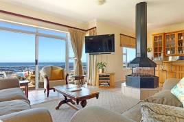 Holiday Apartments - Private Seascape