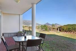 Blouberg Holiday Rentals - Leisure Bay 123