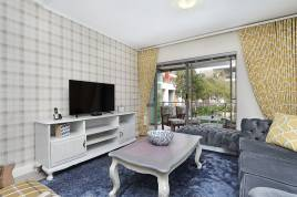 Holiday Apartments - Mayfair Luxury
