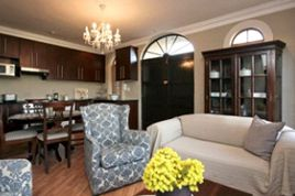 Somerset West Self Catering - SS - 1 Bedroom Apartment