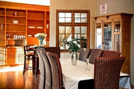 Somerset West Self Catering - SS - Luxury 2 Bedroom Apartment