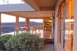 Garden Route Accommodation - Alkantmooi - Unit 1