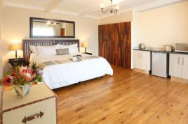 Garden Route Accommodation - Alkantmooi - Unit 2