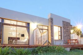 Garden Route Accommodation - Alkantmooi - Unit 3
