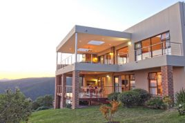 Garden Route Accommodation - Alkantmooi - Unit 4