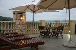 Accommodation in the Garden Route - Avemore At