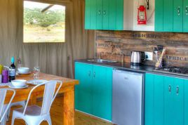 Holiday Apartments - AfriCamps Klein Karoo