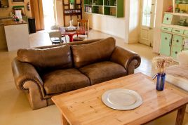 Holiday Apartments - Guinevere Guest Farm