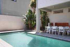 Villa Rentals in Cape Town - Summer Place