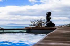Bantry Bay Accommodation -  - EH - Villa One