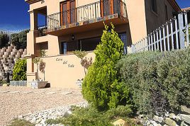 Holiday Apartments - Casa del Sole