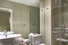 Sea Point Accommodation - The Hyde - Suite