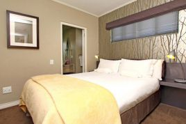 Sea Point Accommodation - The Hyde - Deluxe Suite