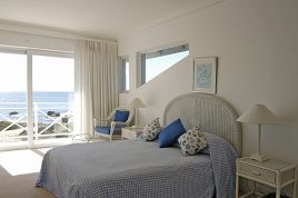 Llandudno Accommodation - Sunkissed Beach Villa
