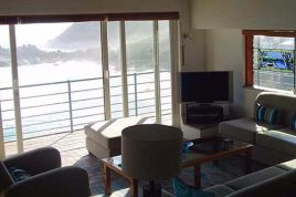 Llandudno Accommodation - Beach Music