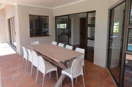 Plettenberg Bay Accommodation - Gazania House