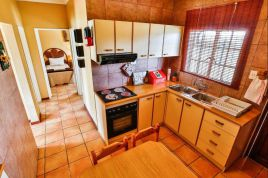 Holiday Apartments - OG - Self Catering Chalets