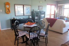 Knysna Self Catering - Prospect Cottage