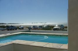 Paternoster Accommodation - Cala Mondrago