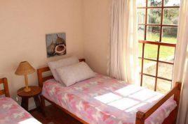 Knysna Self Catering - Bitou Valley House