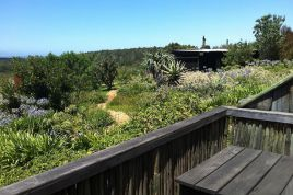 Knysna Self Catering - Oyster Studio Unit