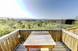 Knysna Self Catering - Ostrich Studio Unit