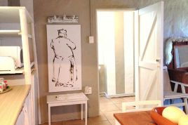 Holiday Apartments - Ostrich Studio Unit